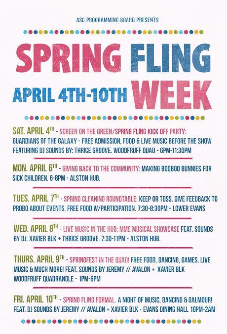 springflingweek
